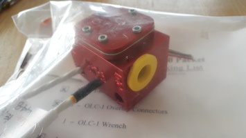 Brand New - Fuel flow rate transducer FT60 for Sale