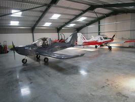 Hangar Space Available Dornoch Aerodrome Scottish Highlands