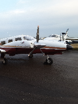 GoneFlyin Professional Aviation Services in Retford England